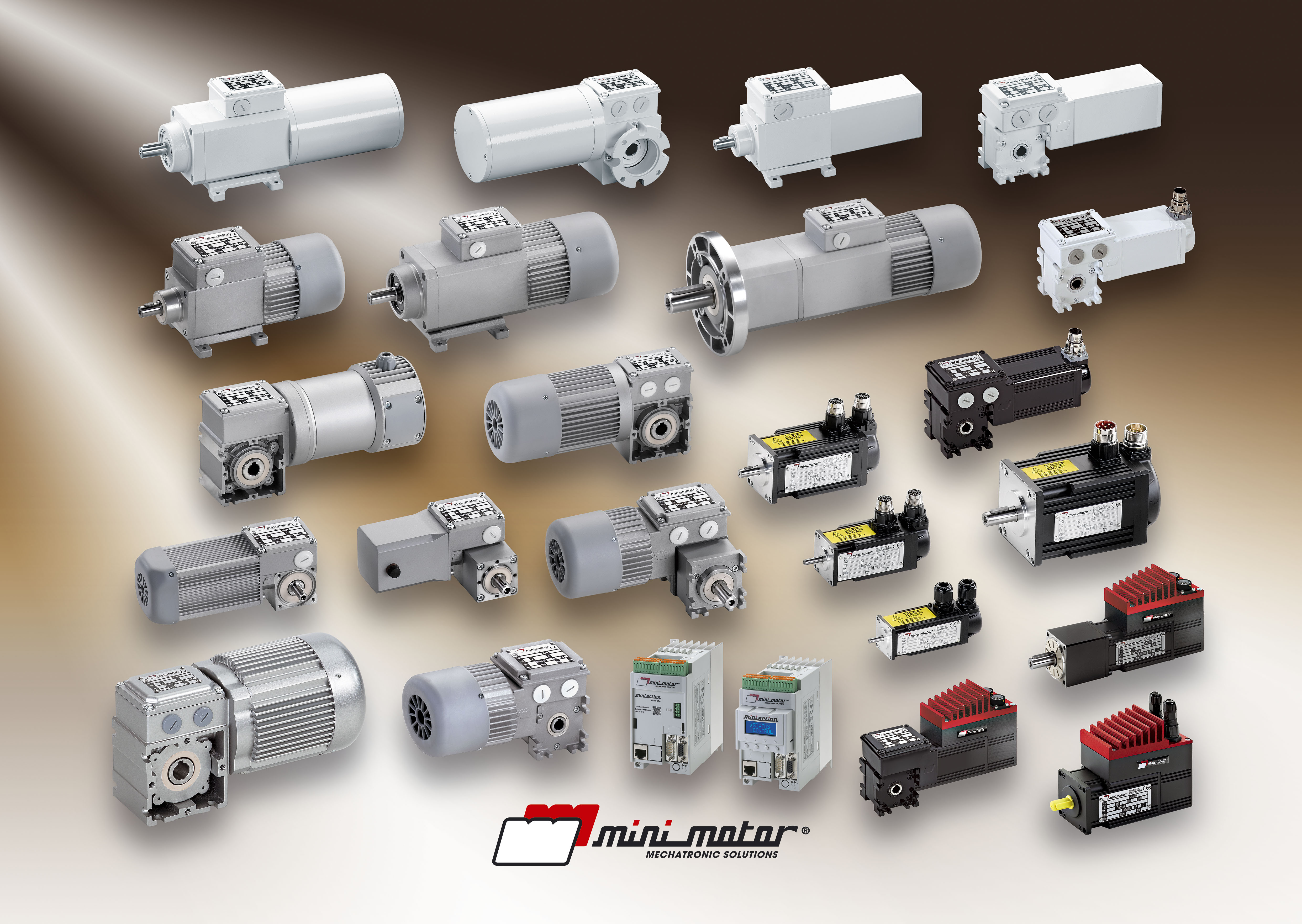 Gamma Mini Motor