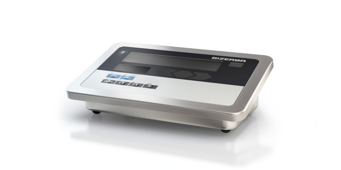 Two new weighing terminals: Bizerba presents iS10 and iS20