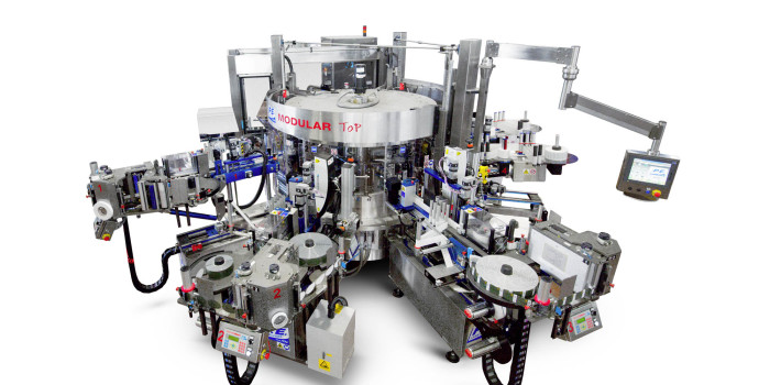 P.E. LABELLERS CONFIRMS ITS IMPORTANCE IN LABELLIN MACHINES MARKET