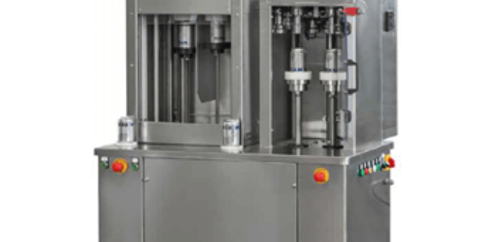 Win with ic filling systems at drinktec