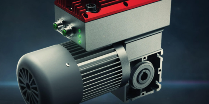 Mini motor presents wbs, the first wireless servomotor
