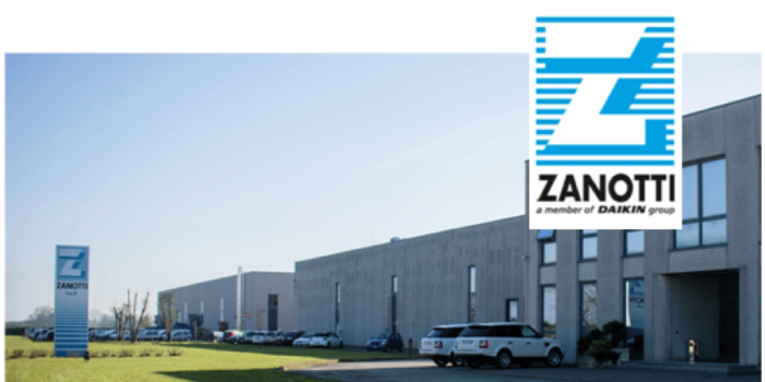 Equipment for refrigeration, storage and transportation of fresh and frozen food